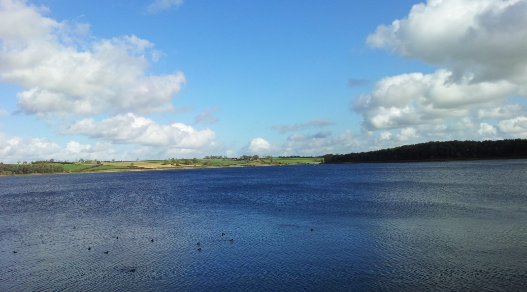 Pitsford Reservoir