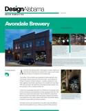 DesignAlabama 2012-07-01 Avondale Brewery