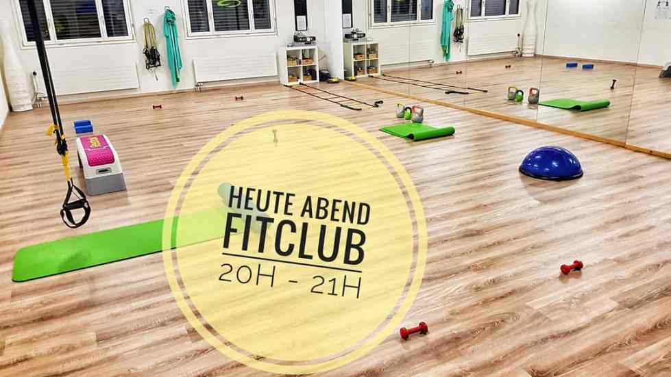 FitClub Buttisholz