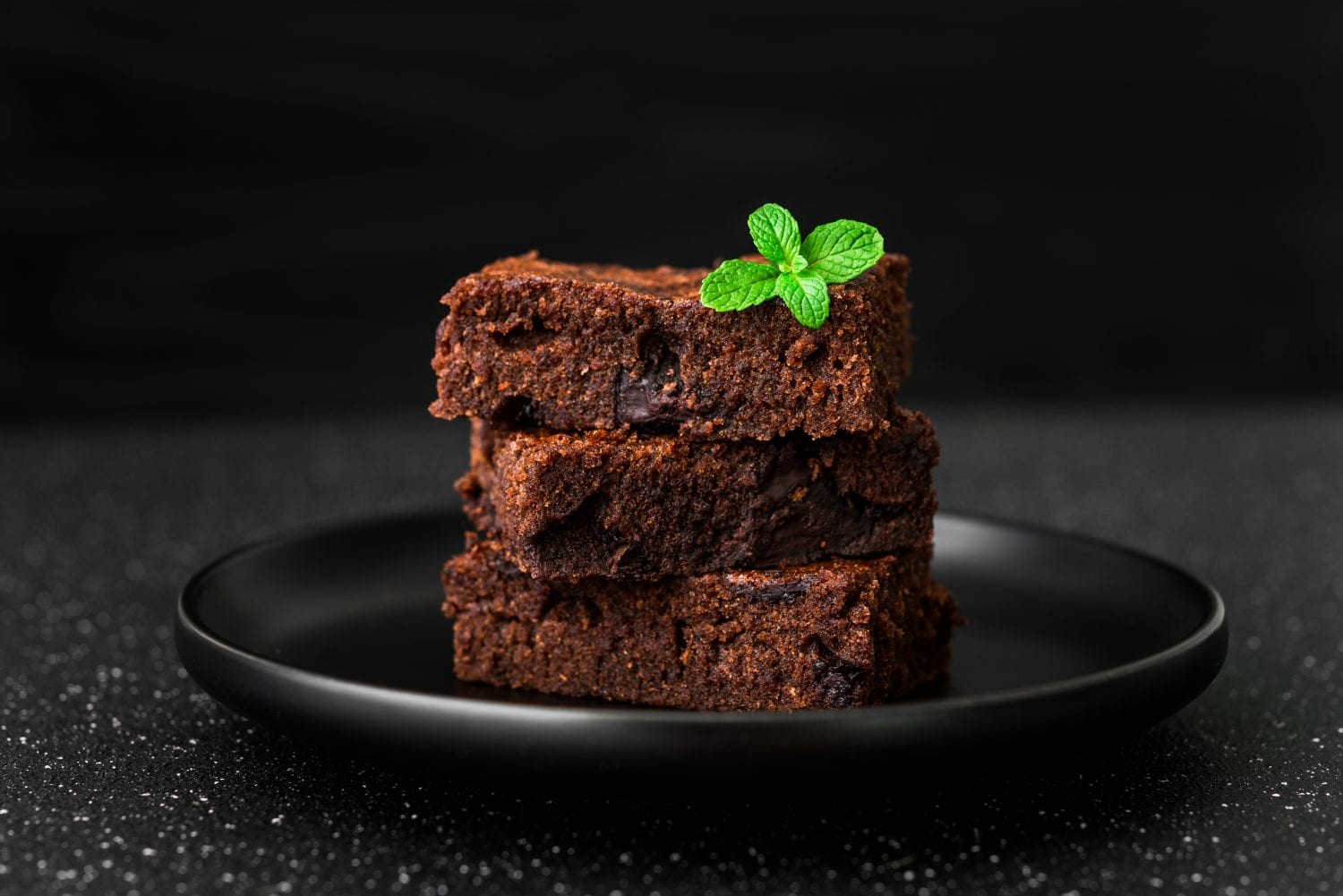 Schoko Brownies