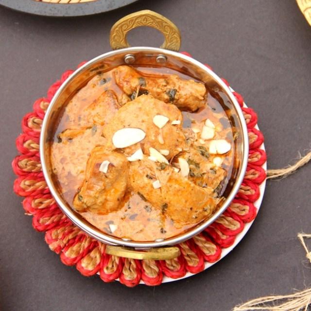 Butter Chicken_Instant pot