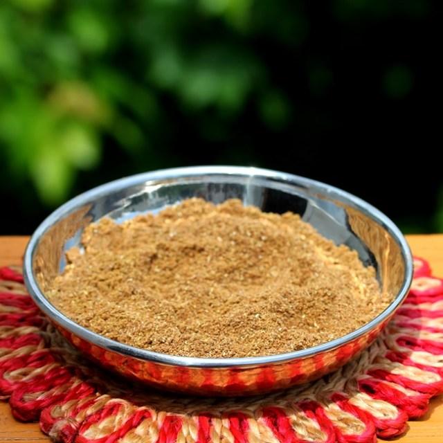 Bengali Garam Masala – A special spice blend