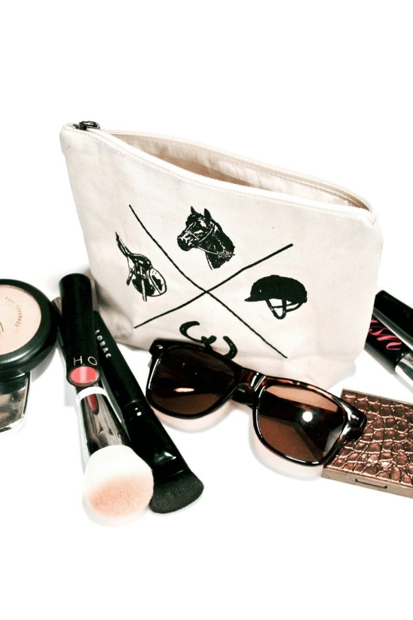 Vintage Makeup Bag Web2