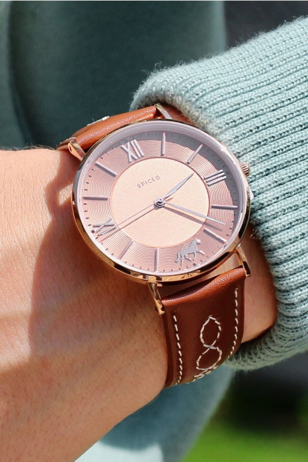 Oakbark-Fancy-Stitch-Watch