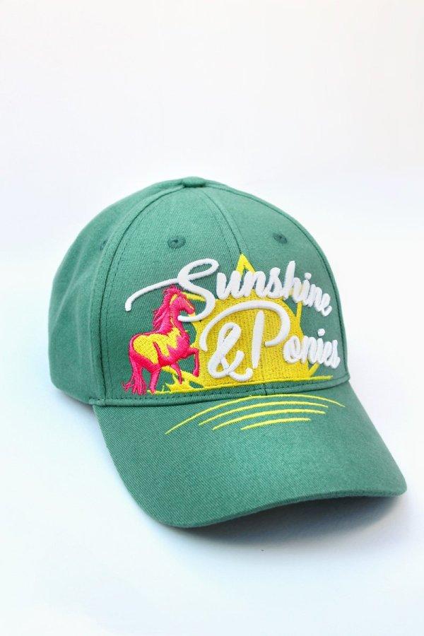 Ringside-Hat—Sunshine-&-Ponies-1-WEB