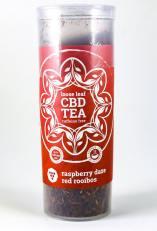 Raspberry Daze tea cbd