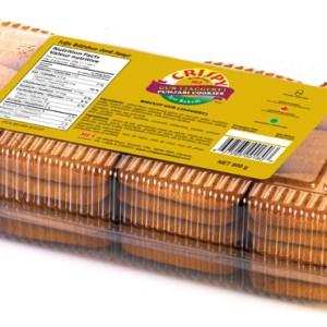 Punjabi Gur Cookies 800g
