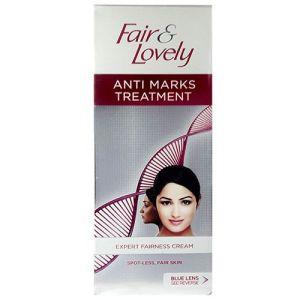 Fair & Lovely anti marks treatment 25g