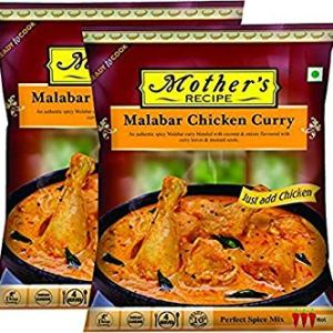 Mother's RTC MalabarChicken Curry