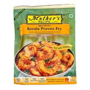 Mother's RTC Kerala Prawns Fry
