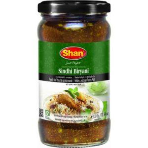 Shan Sindhi Biryani paste