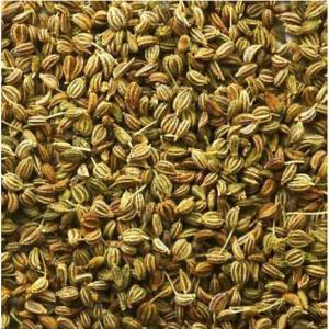 Ajwain Seeds Spice King Queenstown