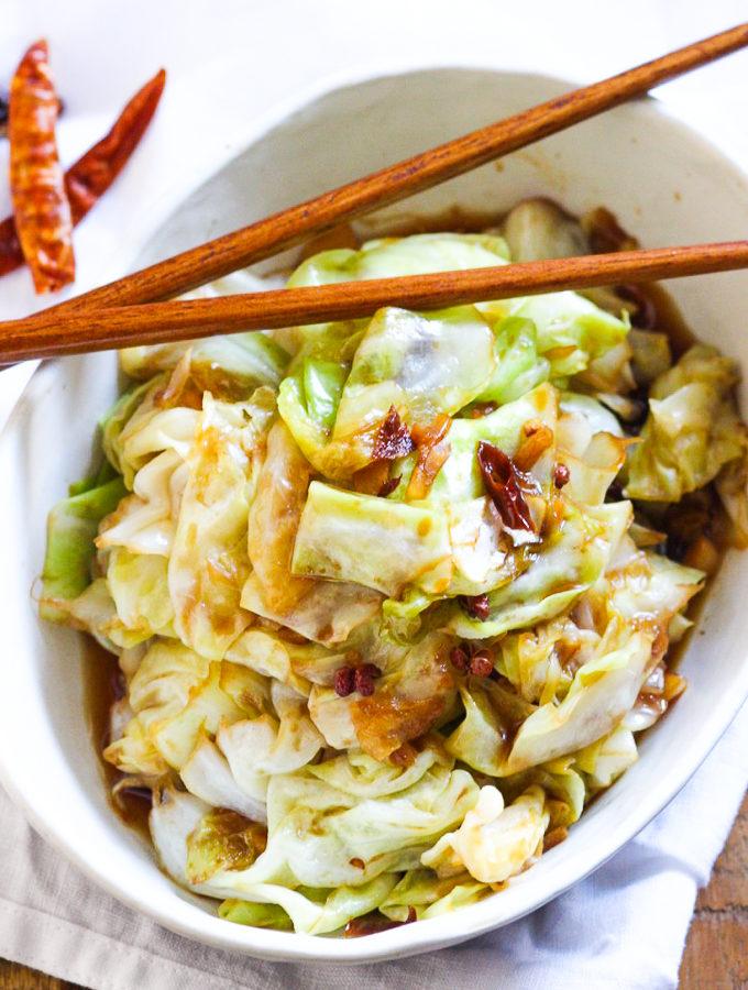 Daikon Recipe Chinese Radish