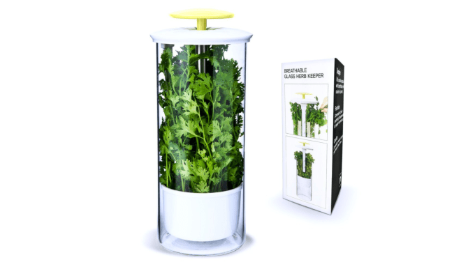 10 Gifts Under $25 for People Who Love to Cook - HERB KEEPER