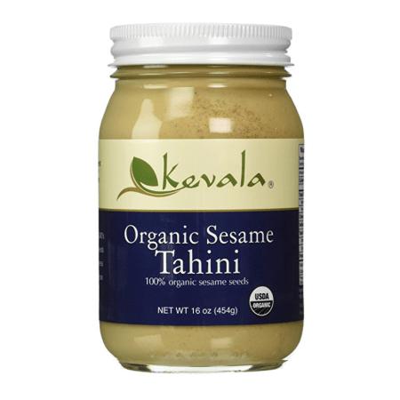 Organic Sesami Tahini