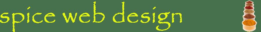 Spice Web Design