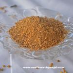 Garam Masala ( Allspice)
