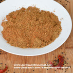 Achaari Masala (Pickle Spice)