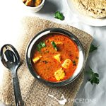 Matar Paneer | How to make Matar Paneer