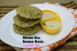 Moong Dal Samba Rava Vegetable Idli