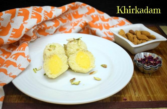 Khirkadam