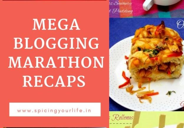 Mega BM Recaps
