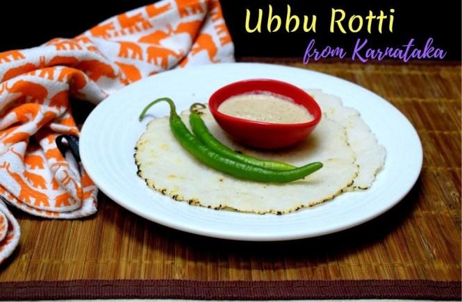 Ubbu Rotti