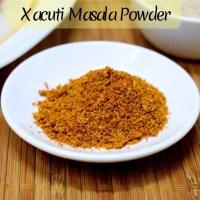 Goan Xacuti Curry Powder