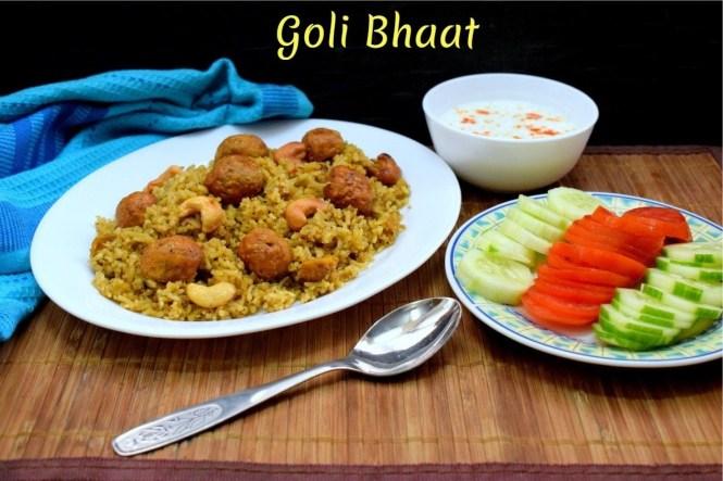 Goli Bhaat