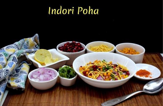 Indori Poha