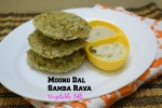 Moong Dal Samba Rava Vegetable Idli