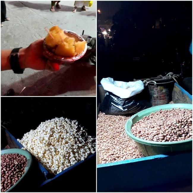 Dili Haat Snacks
