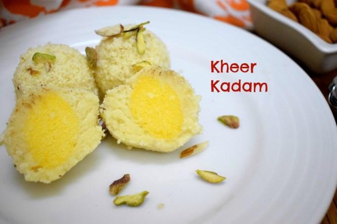 Kheer Kadam