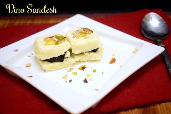 Vino Sandesh