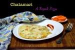 Chatamari from Nepali