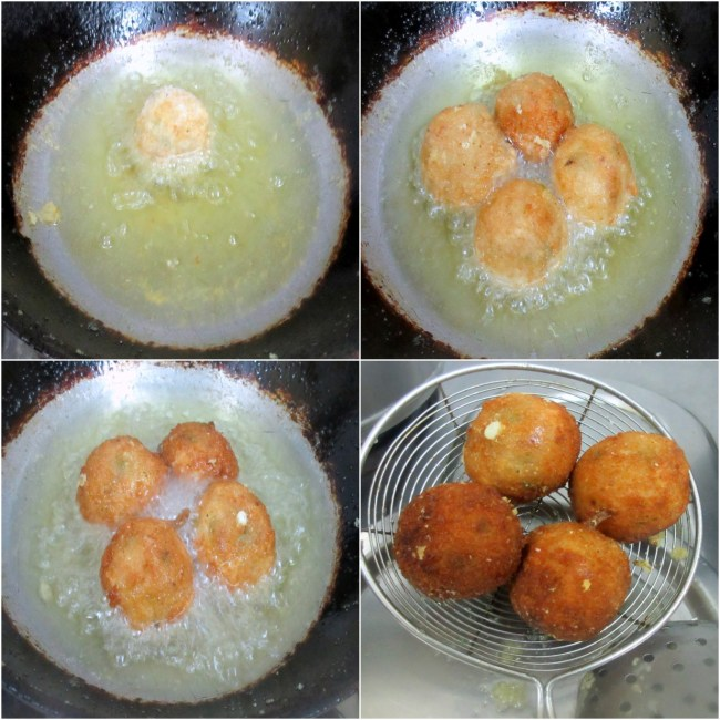 How to make Arancini 4