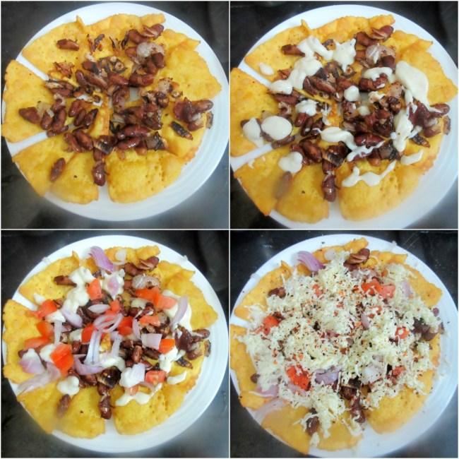 How to make Nachos Supreme 3