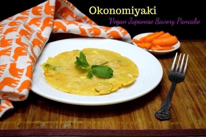 Okonomiyaki