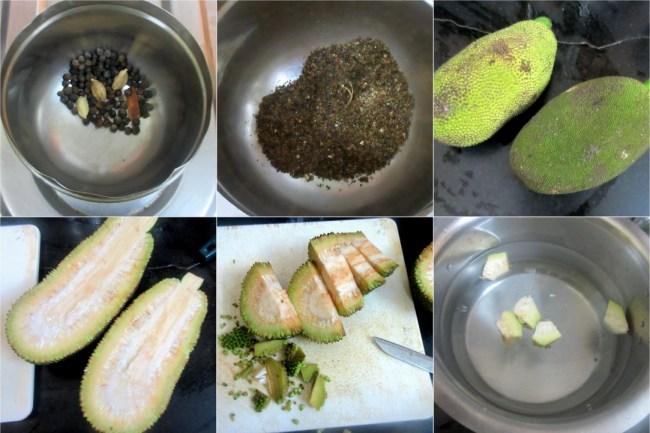 Jackfruit Biryani 1