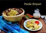 Parda Biryani