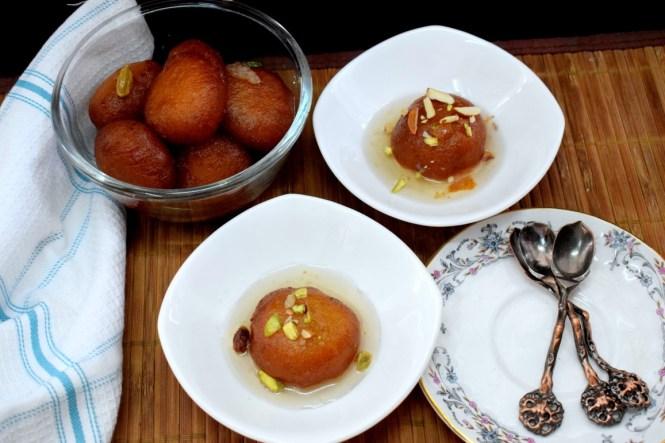 How to make Makkan Peda