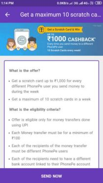 free-phonepe-earn-cash