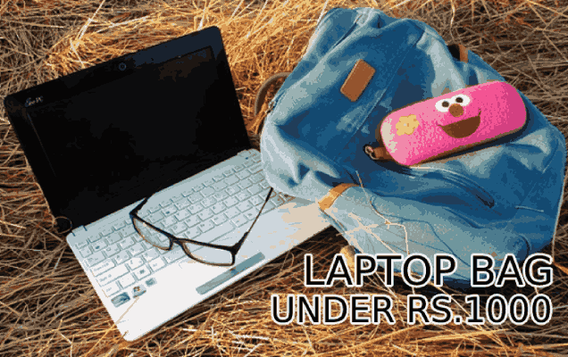 Best-Laptop-Bag-Under-1000