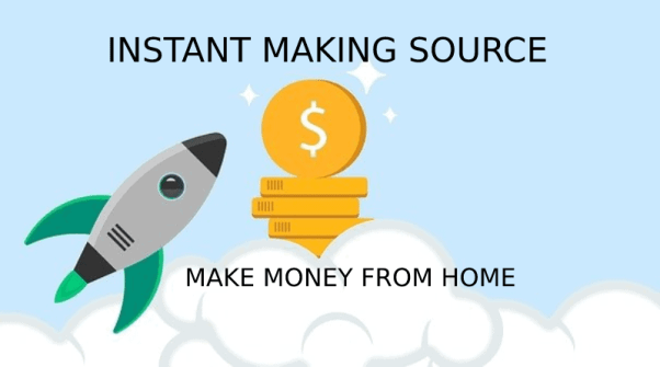 Best Real Way to Make Money from Home Quickly
