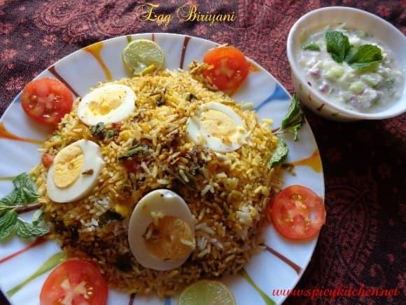 EggBiriyani