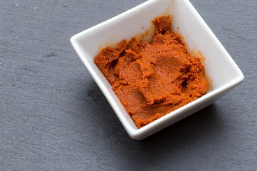 Rote Thai-Curry-Paste