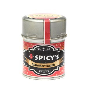 Spicy's Indischer Vampir
