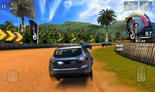 Top 5 Best Driving Simulator Games For iOS & Android 2018 ...