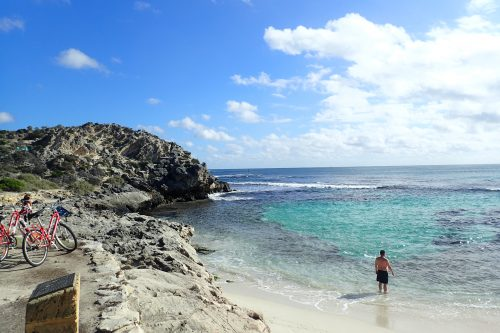 Strand - Rottnest Island
