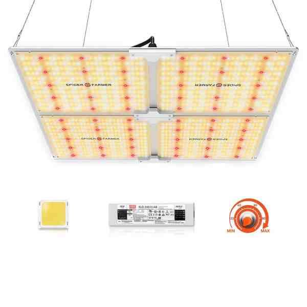 SF4000 LED Grow Light